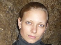 Ирина Вязовкина