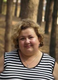 Марина Галеева (Молчанова)