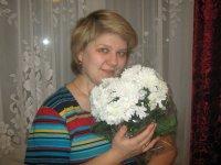 Юлия Бовть (Веткина)