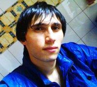 Arslan Gamzatov