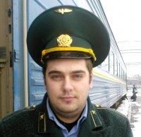 Евгений Васечко