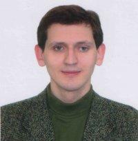 Василий Бандура