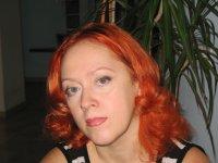Лариса Бахметьева