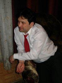 Олег Алферов
