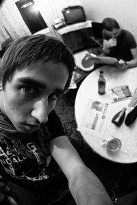 Anthony Popov