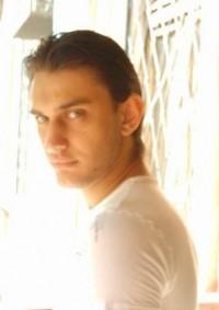 Алекс Белых