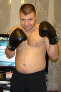 Александр Волянский