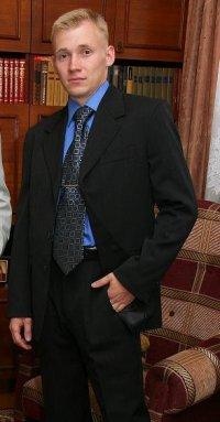 Sergey Mihailov