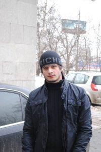 Шамиль АВАРЕЦ