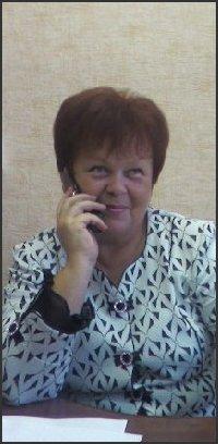 Светлана Бараева