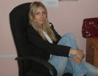 Юлия Бардина