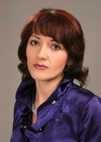 Маргарита Алферова