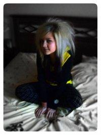 Roxy Heroine