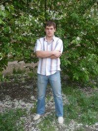 Андрей Бабец