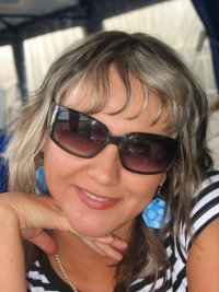 Наталья Блажко (Маврина)
