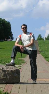 Максим Березуцкий