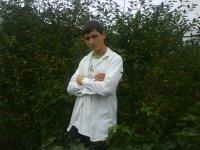 Сега Антипов