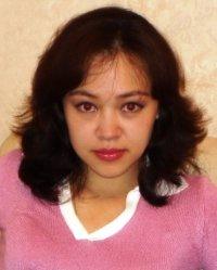 Irina Kim