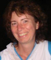 Татьяна Беспалова
