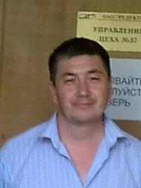 Фарит Валиахметов