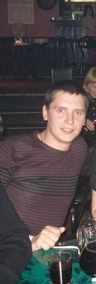 Степан Бородин