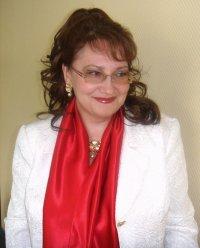 Лариса Мишенина (Андреева)
