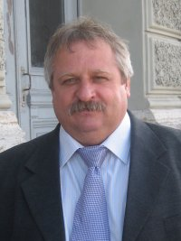 Лев Блинов