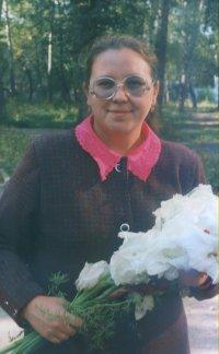 Людмила Габова