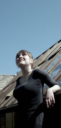 Даша Андрусенко