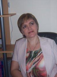 Ирина Акст