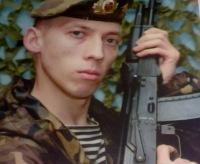 Владимир Бурлев
