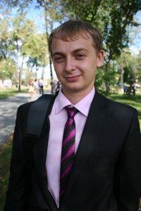 Антон Солодовников