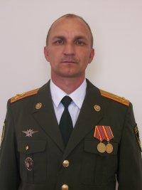 Игорь Бабий