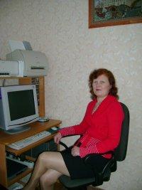 Тома Воробей (Салтыкова)