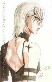 Jean Claymore