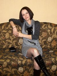 Елена Буслова