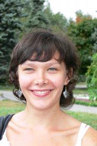 Ирина Галий (Гусенко)