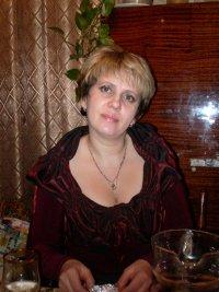 Ирина Бортничук (Суворова)