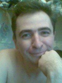 Дмитрий Авсиевич