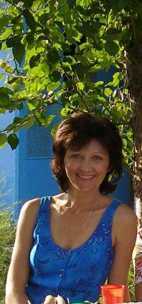 Ольга Баглай (Дмитриева)