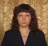 Ирина Колыгина (Ефлеева)