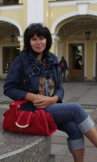 Евгения Абанина (Мухина)