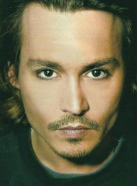 Djonny Depp