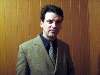 Георгий Бычков