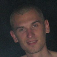 Дмитрий Белай