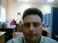 Дмитрий Ведров
