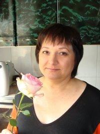 Елена Васютина (Судакова)