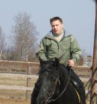 Сергей Бельский