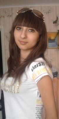 Яна Вердиева