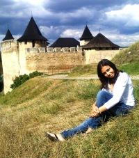 Леся Виговська